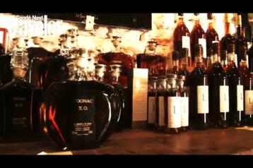 Cognac,France.
